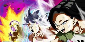 Final de Dragon Ball