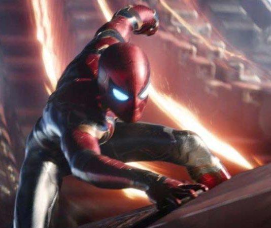 La historia de Spider-Man: Far from Home