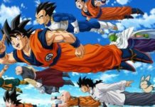 Regreso de Dragon Ball Super: ¿El primer arco en la temporada 2?