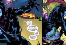 hijo de Batman y Catwoman