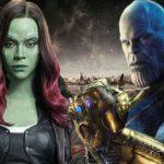 Infinity War: dudas sobre la resucitación