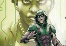 Green Arrow Puede destruir la Liga de la Justicia