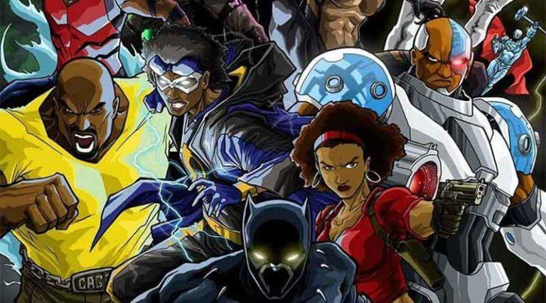 superhéroes negros que merecen una película
