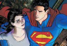matrimonio de Superman y Lois Lane