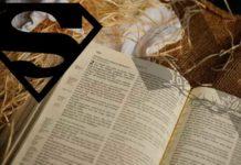 Superman y la Biblia