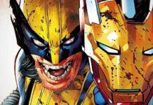 Wolverine tiene nuevo poder en sus Garras