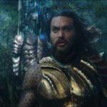 Trailer de Aquaman 2018