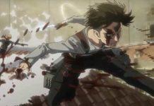 Attack on Titan Temporada 3 Episodio 2 fecha y Spoilers