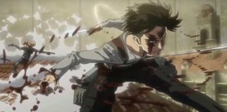 Attack on Titan Temporada 3 Episodio 2 fecha y Spoilers