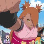 Chocho Akimichi Episodio 67 de Boruto