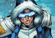 CapitánCold del futuro