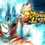 Dragon Ball Legends revela dos nuevos personajes