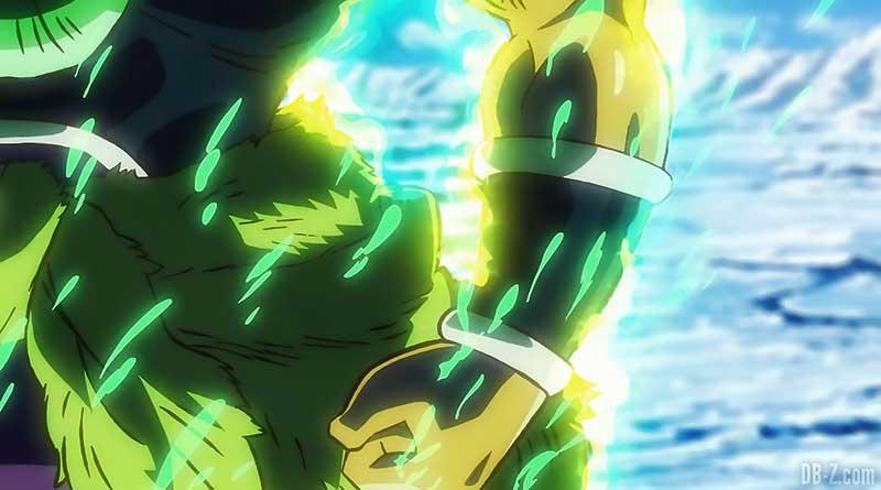 Película Dragon Ball Super 2018: ¡nuevos personajes se revelan!