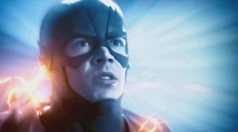 "The Flash Temporada 5 Episodio 18: ""Godspeed"" Transmisión Y Spoilers"