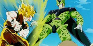 Estas son las 4 mejores luchas de Goku en Dragon Ball Z