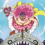 One Piece episodio 845