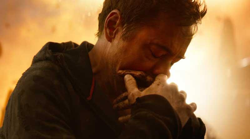 Avengers 4: Escritor de Iron Man piensa que Tony Stark morirá
