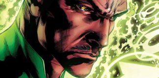 Se revela el origen secreto de Sinestro antes de Green Lantern