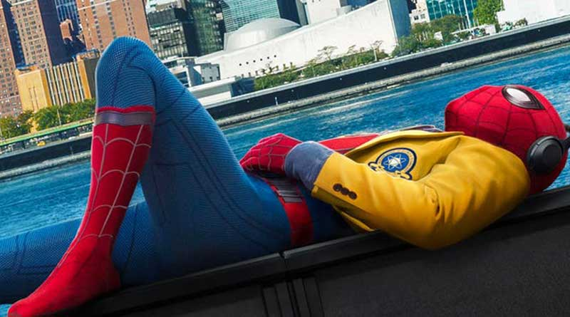 Far from Home es la segunda parte de una trilogía