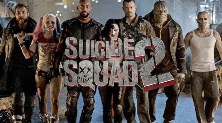 Escuadrón Suicida 2 - Suicide Squad 2