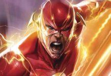 The Flash acaba de perder su mejor superpoder de la fuerza de velocidad