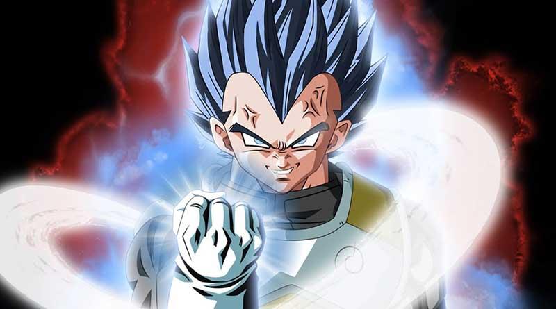 Confirman nueva transformación de Vegeta en Dragon Ball Super: Broly