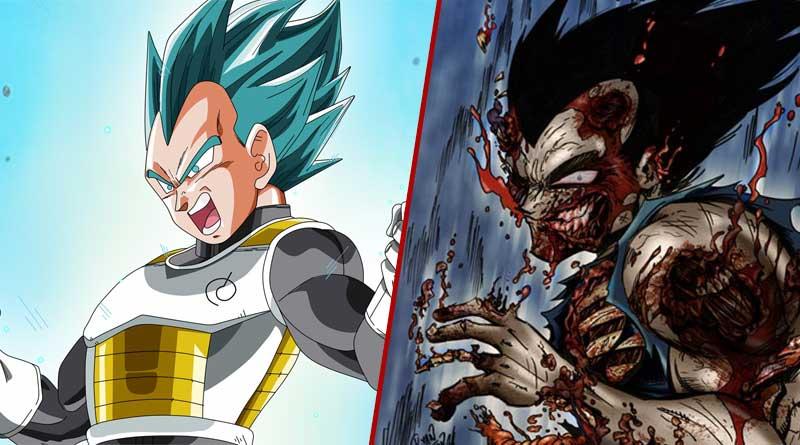 Personajes Animados Si Fueran Zombies