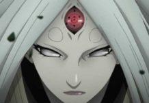 Kaguya Otsutsuki puede regresar en Boruto: Naruto Next Generations