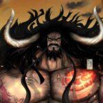 Cómo Kaido se convirtió en la criatura viva más fuerte