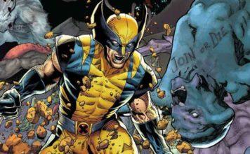 Marvel reemplazará a los Inhumanos con X-Men