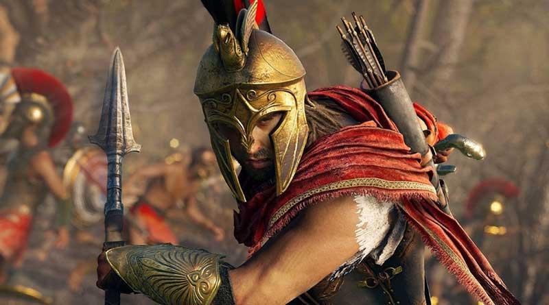 Assassin's Creed Odyssey Detalles, Fecha de lanzamiento, Actualizaciones