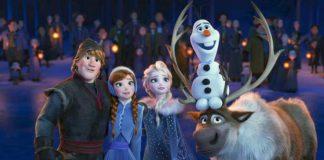 Frozen 2: fecha de lanzamiento, detalles y todo lo que sabemos