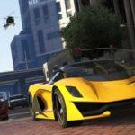 Ahora puedes volar un dron en GTA V
