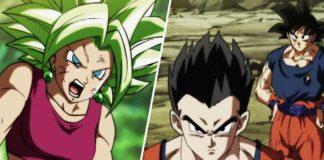 Próximo capítulo de Dragon Ball Super muestran la lucha entre Gohan y Kefla