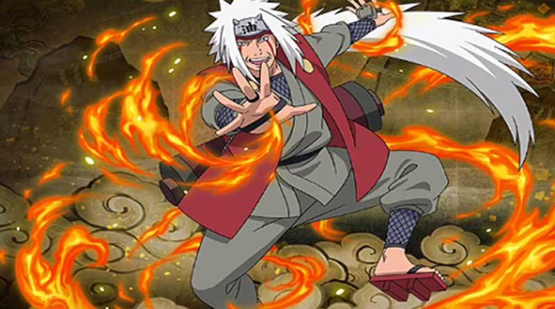 Este es el secreto escondido por la familia de Jiraiya en Naruto Shippuden