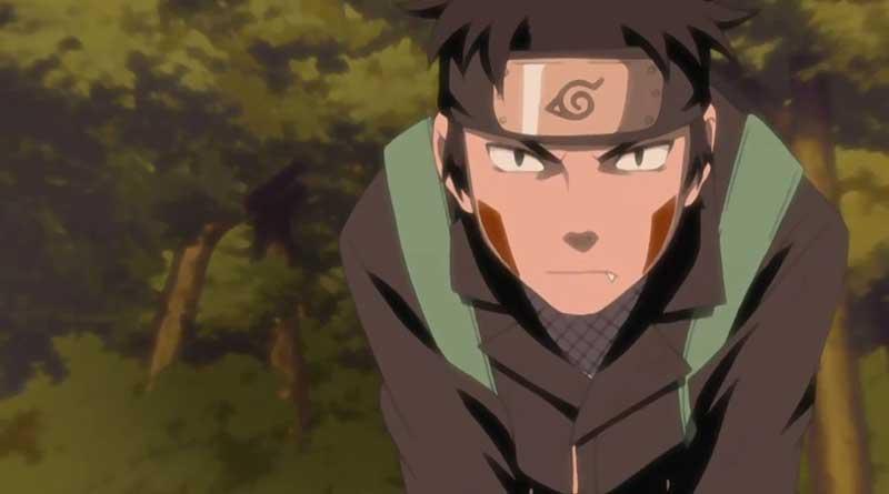 Kiba fue uno de los principales personajes de Naruto Clásico