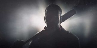 Negan The Walking Dead se une a Tekken 7