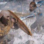 God of War New Game Plus obtiene la fecha de lanzamiento