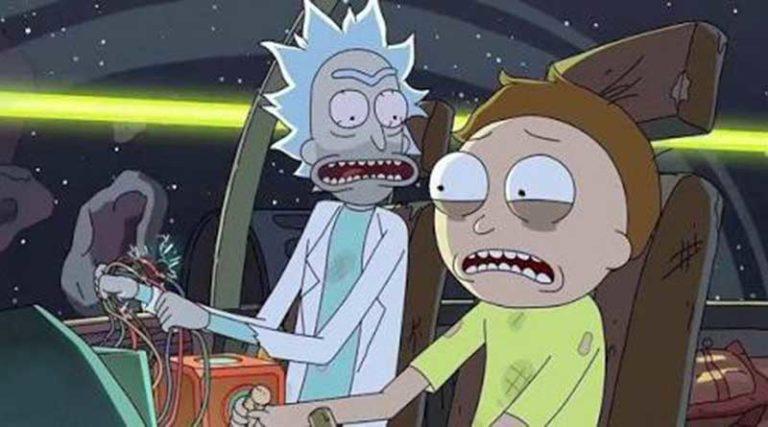 Rick y Morty Temporada 4: ¿Viene en 2019?