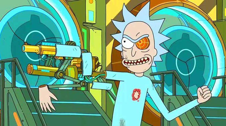 Temporada 4 de Rick y Morty: ¿Va a ser diferente?