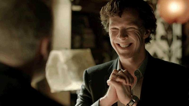 La temporada 5 de Sherlock podría regresar antes de lo esperado