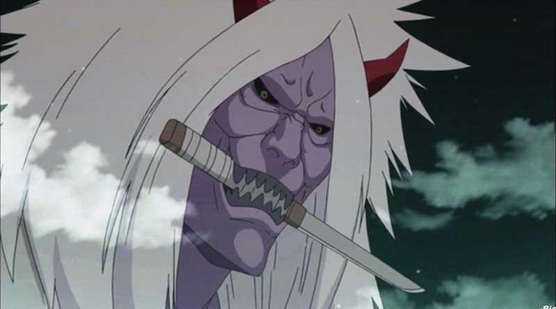 Esta es la verdad detrás del Dios de la muerte del Sellamiento de Naruto