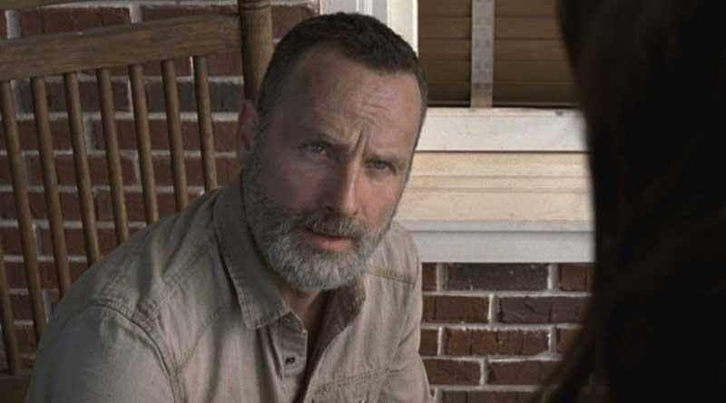 Temporada 9 The Walking Dead pone la tensión en la relación de Maggie y Rick