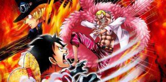 One Piece: ¿Qué es el Despertar de la Fruta del Diablo?