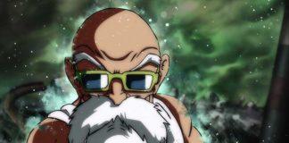 Dragon Ball Super revela Roshi Ultra Instinto en el manga