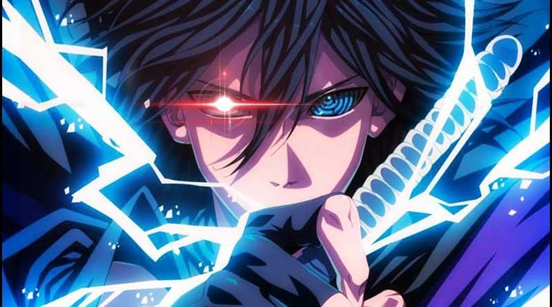 Razón por la cual el Rinnegan de Sasuke tiene seis tomos en Naruto Shippuden