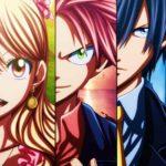 Temporada final de Fairy Tail: nuevo póster y actualizaciones
