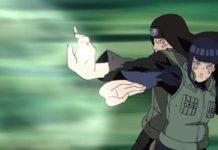 Razón por la cual Hinata y Neji no despertaron el Tenseigan en Naruto