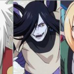 Boruto trae de regreso uno de los Legendarios Sannin de Naruto