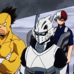 My Hero Academia Temporada 3 Episodio 22 - Actualización y Detalles